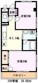 メゾンスズキ(功真) 306.jpg