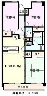コスモ川口アーバンフォルム2番館 302.jpg