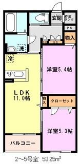シャーメゾン戸田公園 2〜5号室.jpg