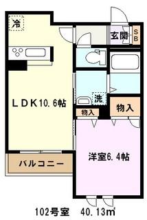 仮)朝日3丁目シャーメゾン 102.jpg