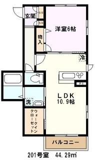 仮)朝日3丁目シャーメゾン 201.jpg